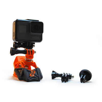 Gripper Mount Adapter Pack Hero
